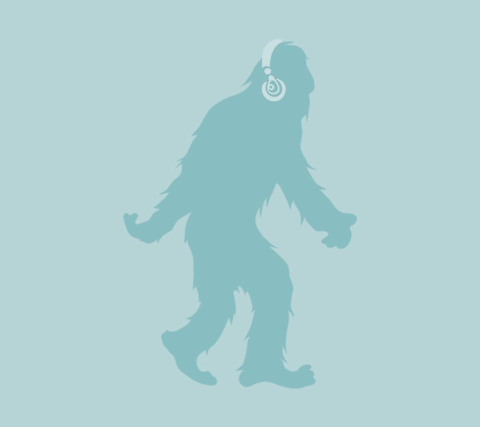 Bigfoot Story of Sasquatch