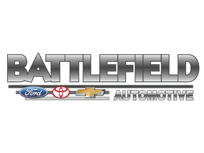 Battlefield Automotive (Toyota-Ford-Chevrolet), a partner of CAYA - Come As You Are