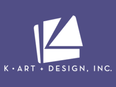 K - Art & Design, Inc., a partner of CAYA - Come As You Are