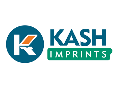 Kash Imprints, a partner of CAYA - Come As You Are