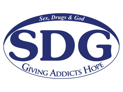 Sex, Drugs & God, Inc., a partner of CAYA - Come As You Are