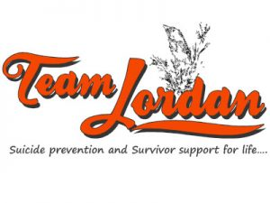 Team Jordan, a partner of CAYA - Come As You Are