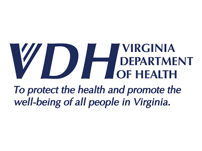 Virginia Department of Health, a partner of CAYA - Come As You Are