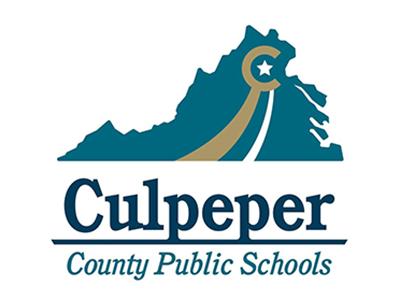 Culpeper County Public Schools Logo